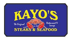 Kayo's Sign