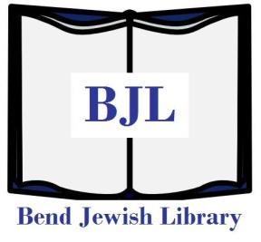 Bend Jewish Library logo