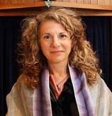 Rabbi Johanna