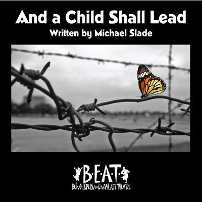 And A Child Shall Lead graphic