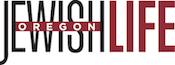 Oregon Jewish Life magazine logo