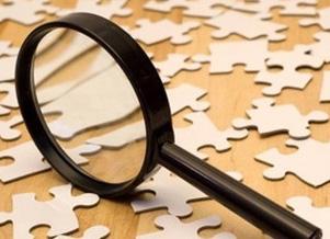 search puzzle