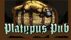 platypus pub logo
