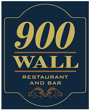 900 Wall logo