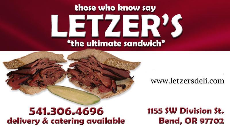 Letzer's Ad