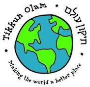 tikkun olam earth