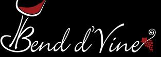 Bend d'Vine logo