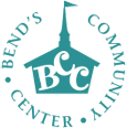 Bend's Community Center logo