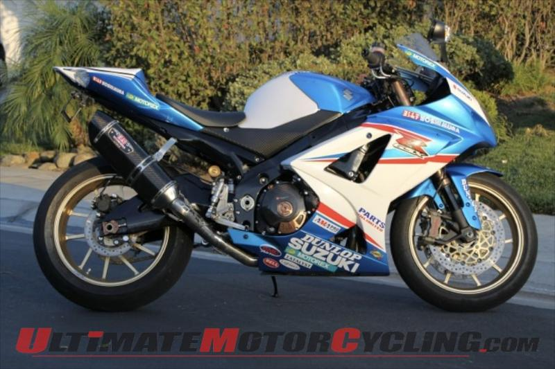 ExtremeFairings.com GSX-R1000