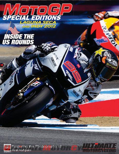 UMC MotoGP Special Editions