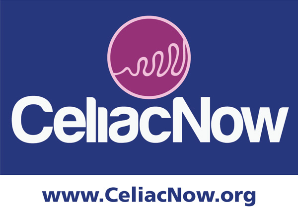 Celiac Now Logo