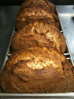 Mama Baretta Bread