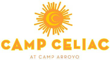 Camp Celiac Logo