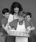 Mama Baretta's Family