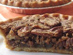 Mariposa's Pecan Pie