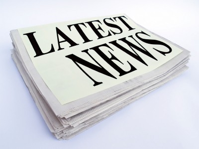 Latest News Drawing