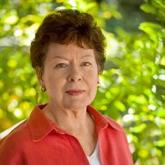 Jacqueline Mallorca