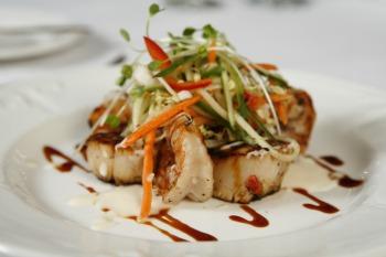 Union Park Seafood