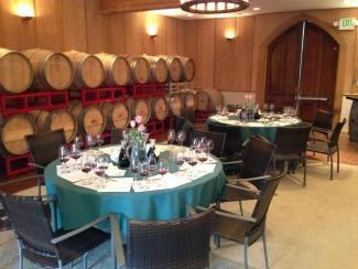 2013 Wine Blending