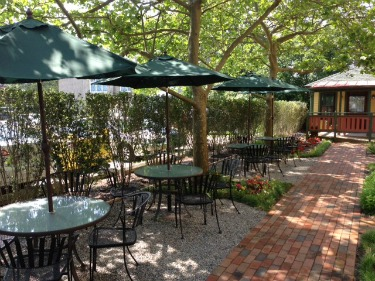 PAH Garden Tables