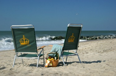 Beach Chairs