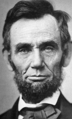 Lincoln Lecture