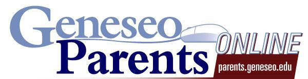 parents online logo