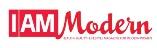I Am Modern Logo