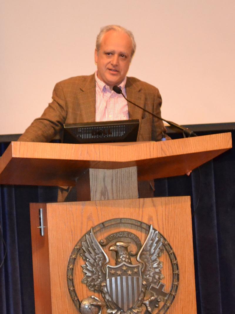 George Vassiliou