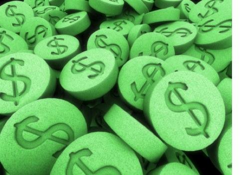 Green Cash Image