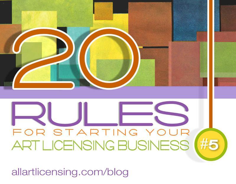 20 Rule Logo 5