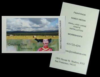 Image: Business Card 2