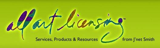 All Art Licensing Logo