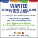 ACT Workshops March 2012 in PA