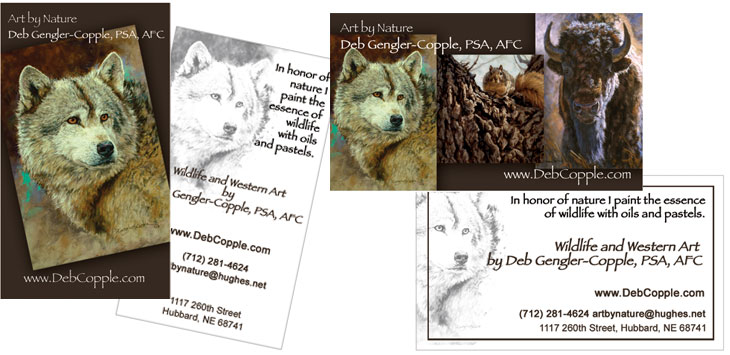 Image: Business Card 3