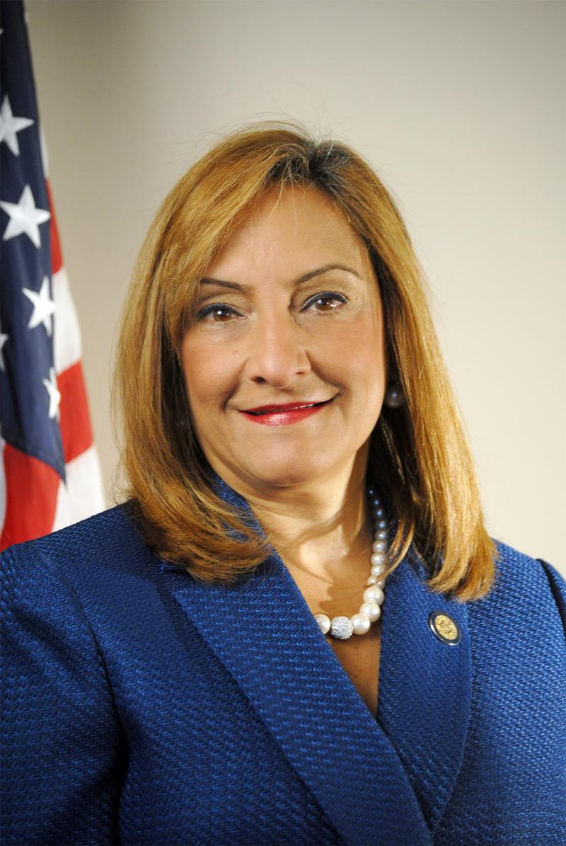 NYS OASAS Commissioner