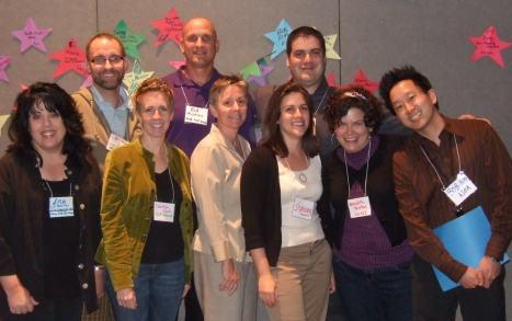 NSSR participants