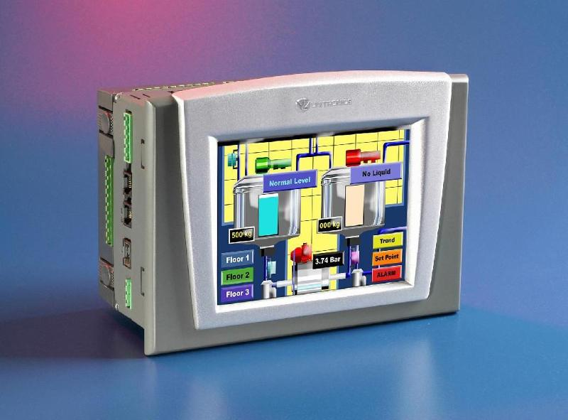Vision 570 series controller