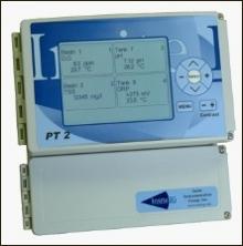 Insite wireless transmitter