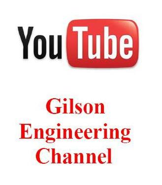 Youtube Gilson icon