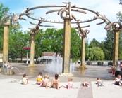 summer spokane