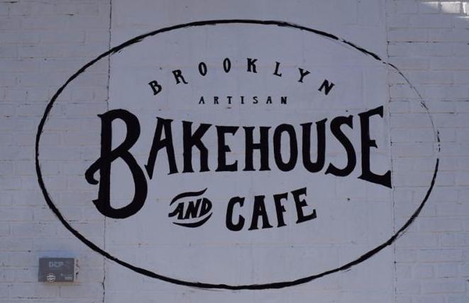 Bklyn Artisan Bakehouse