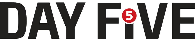 Day 5 logo