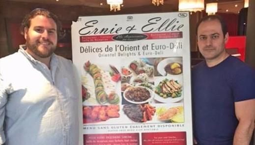 Ernie _ Ellie