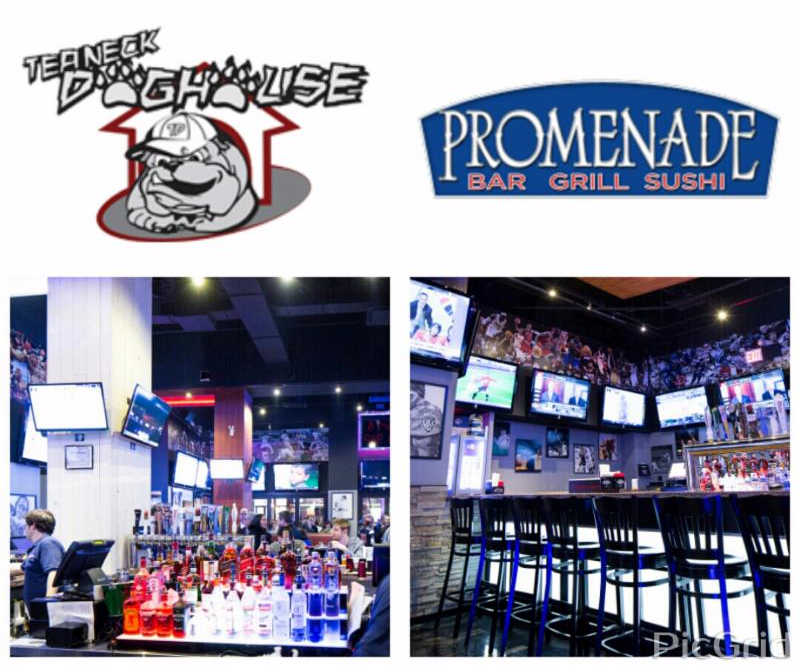 NY Kosher Sports Bar