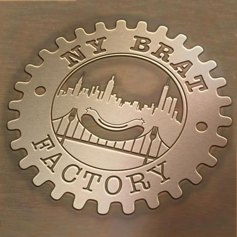 NY Brat Factory