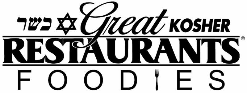 Great Kosher Restaurant Foodies page