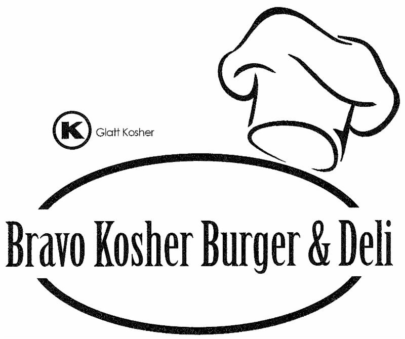 Bravo Kosher Burgers & Deli Opened in Downtown NY Today