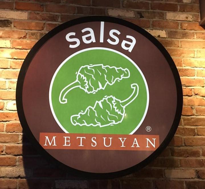 Salsa Metsuyan