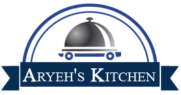 Aryeh_S Kitchen